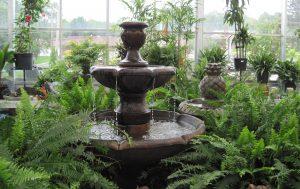 Indoor Fountain Northeast Ohio