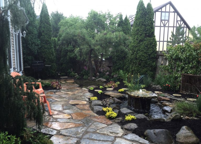 Best Patio Design and Landscape Company