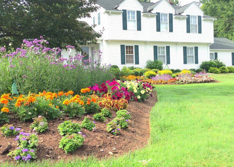 Landscape Design for Homes