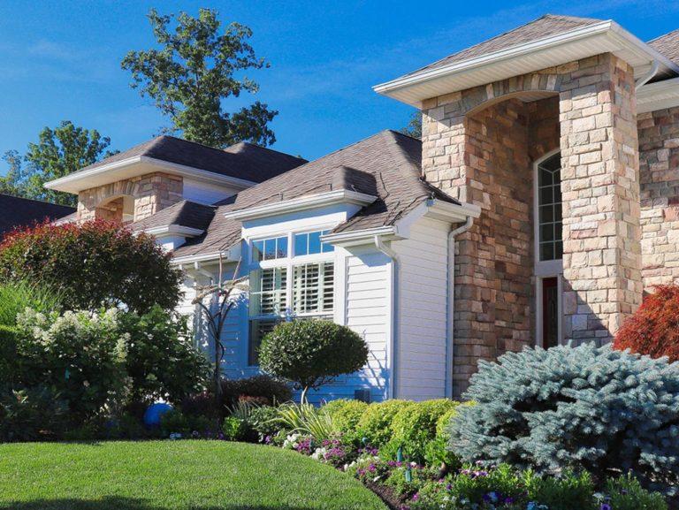 Home Landscape Design and Installation