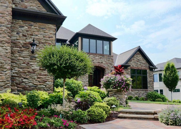 Highest Rated Landscape Design Company