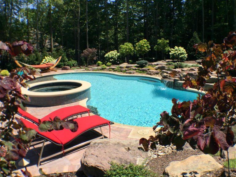 Best Pool and Landscape Design