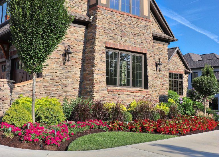 Landscape Design Company Geauga County