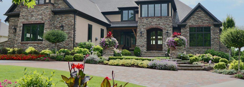 Landscape Design Company Cleveland