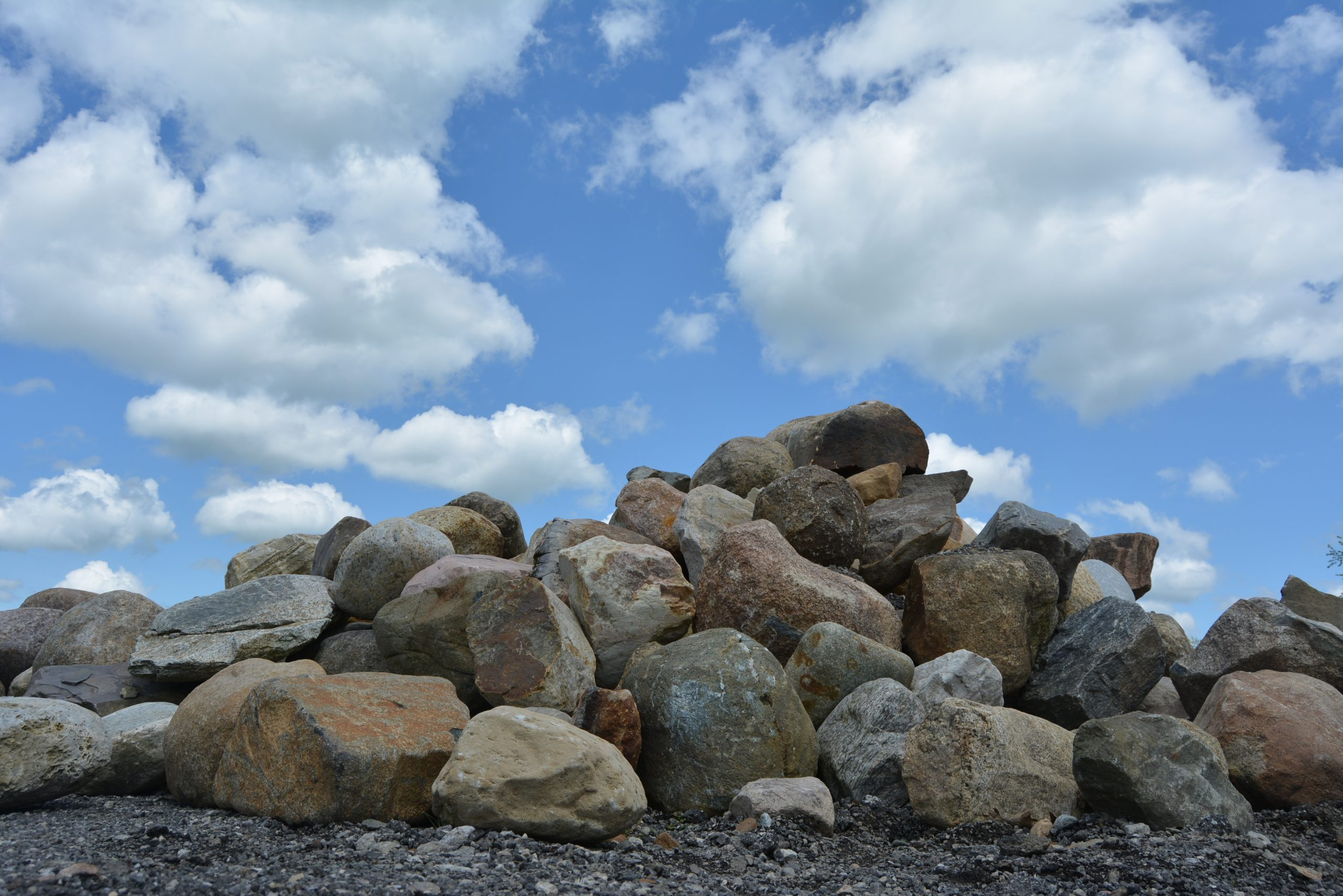 Assorted Boulders for Sale