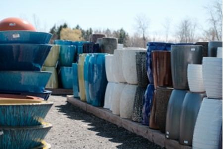 Best Pottery Selection Near Cleveland