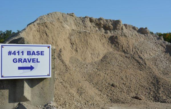 Base Gravel