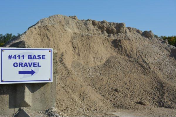 Bremec Base Gravel