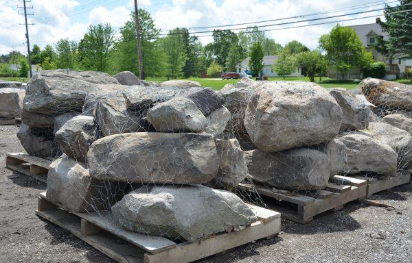 Chesterland Stone Yard
