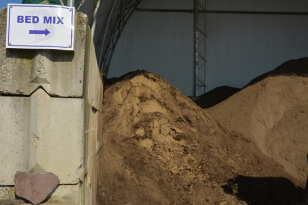 Bremec Professional Bed Mix Soil