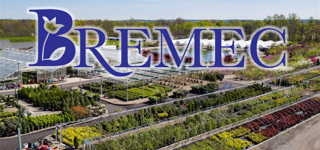 Bremec Garden Center and Nursey Plants